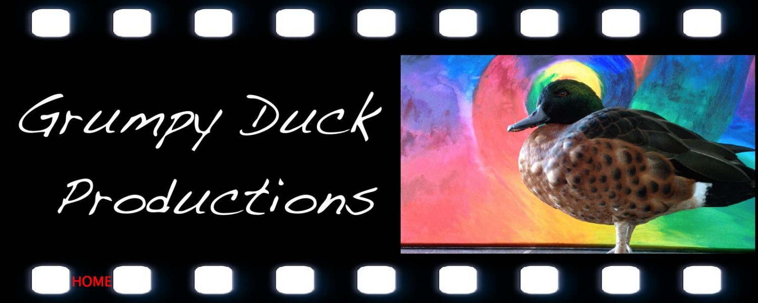Grumpy Duck Productions - Telene Clarke